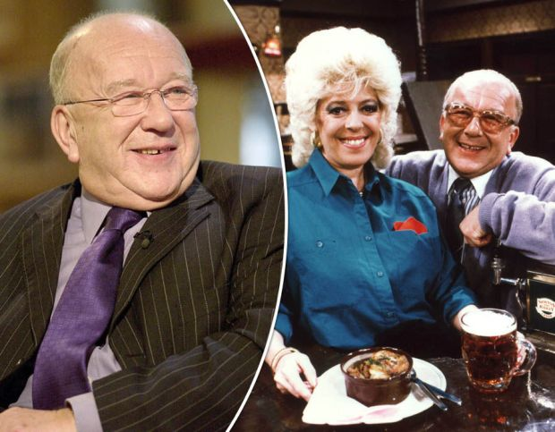 Coronation Street star Roy Barraclough dies age 81 following short illness