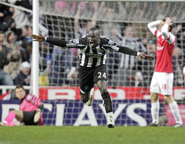 Cheick-Tiote-goal-Arsenal-Newcastle-United