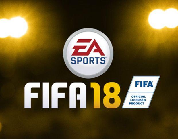 FIFA 18 releases on September 29