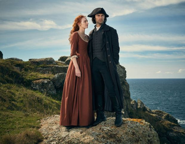 Poldark: What to expect in series 3