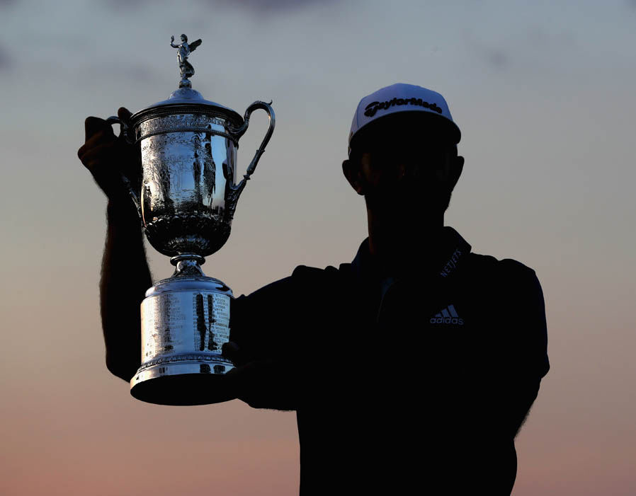US-Open-prize-money-2017-golf-winner  US Open 2017 final round tee-times: When do Brian Harman and Rickie Fowler go out? | Golf | Sport 253850