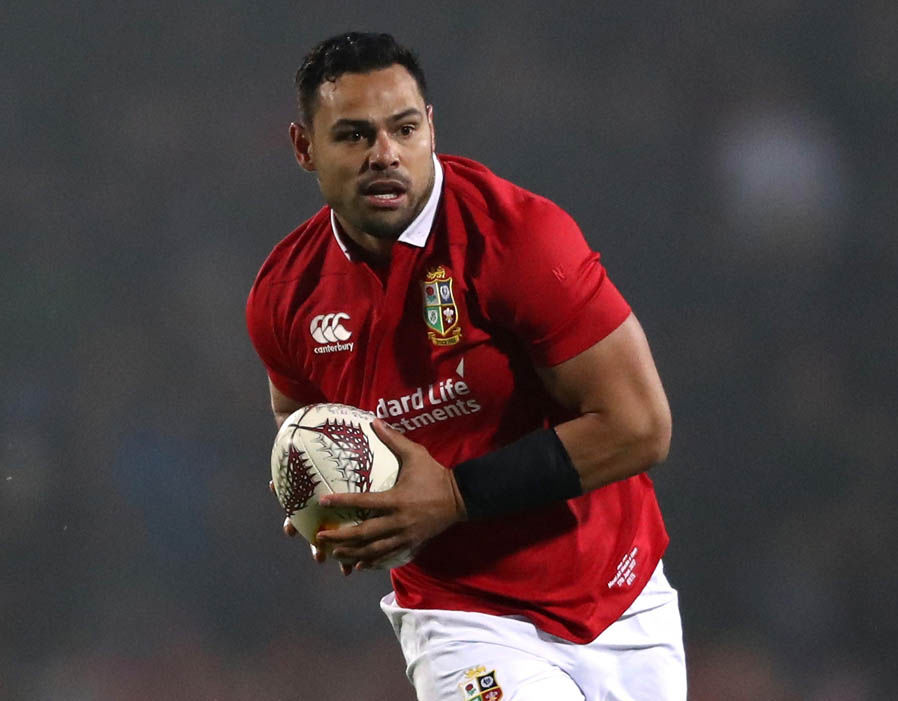 Image result for ben te'o lions