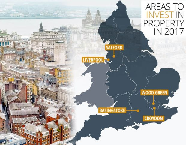 Property news: Where to invest your money