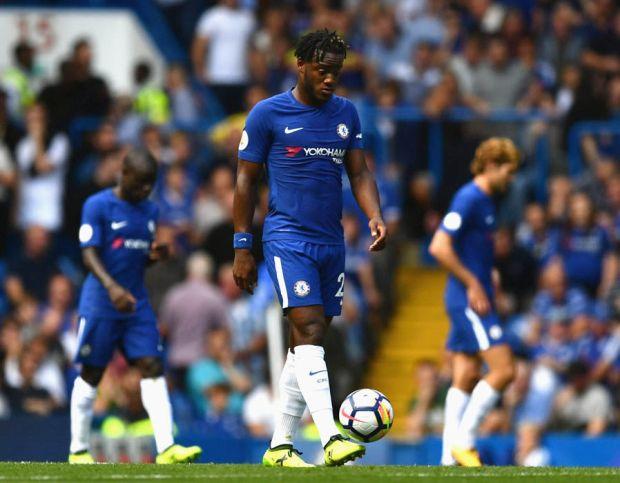 Chelsea player ratings Burnley