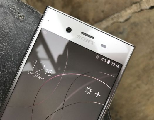 Sony Xperia XZ1 REVEALED