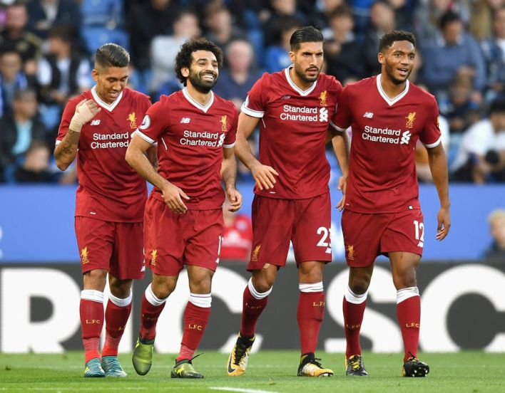 Liverpool player value transfer fee increase