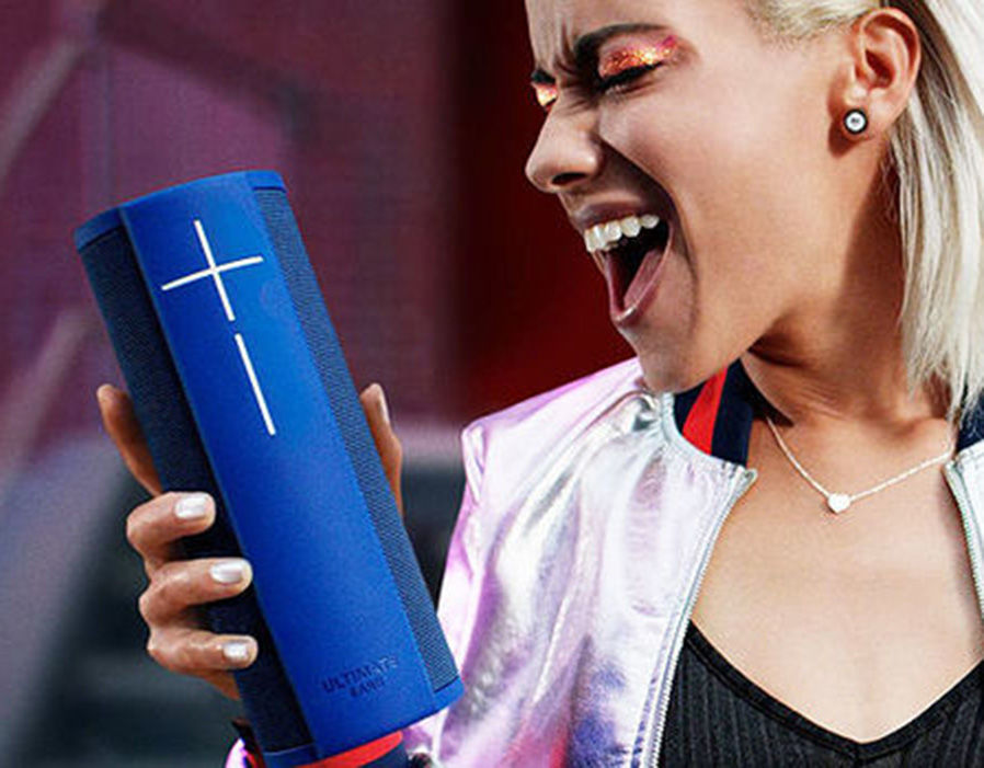 UE has launched its new Blast speaker