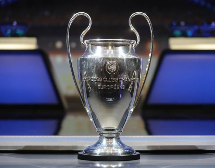 Champions League permutations qualify Round of 16