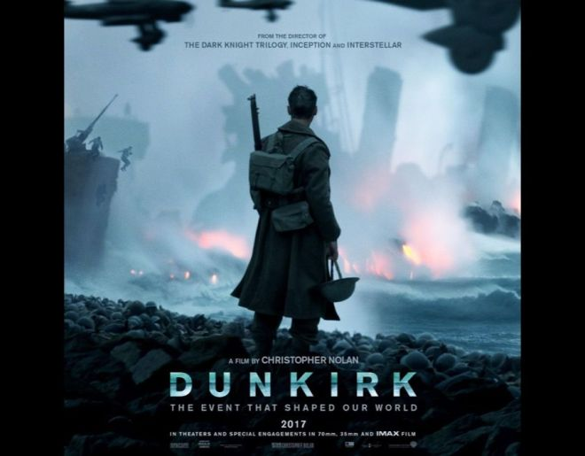 1. Dunkirk