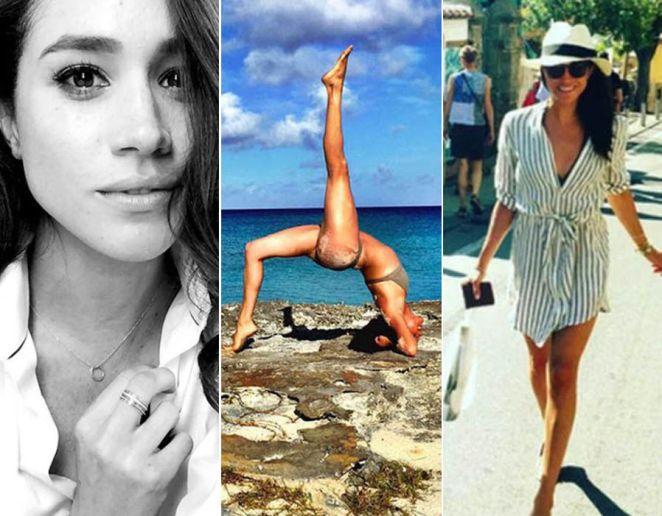 Meghan Markle's best Instagram snaps