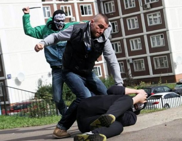 The threat of confrontation with ultras is extremely high