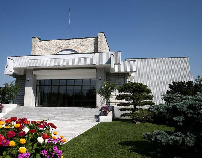 Kim Jong-un luxurious home is a modern masterpiece