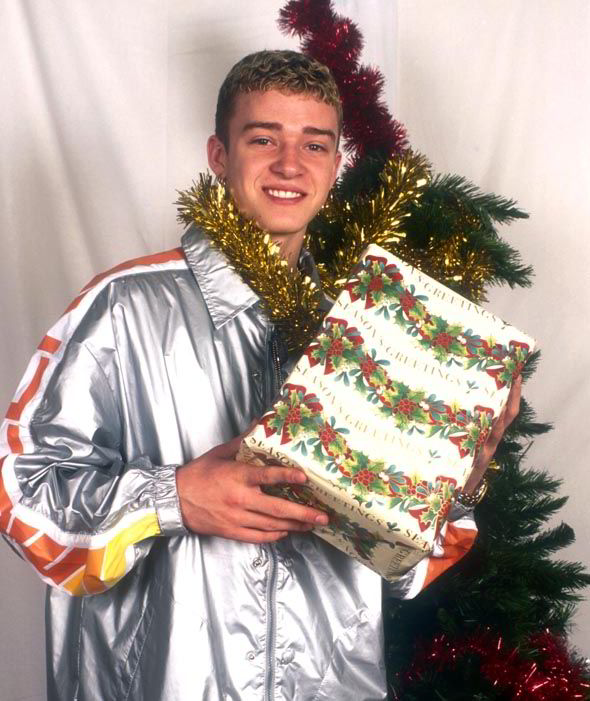 Embarrassing Celebrity Christmas Photos Pictures Pics
