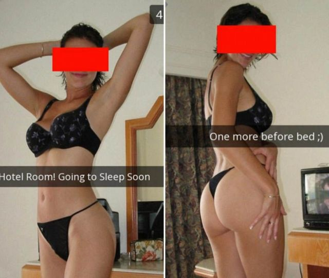 Woman Gets Caught Cheating On Her Husband In A Hotel Room