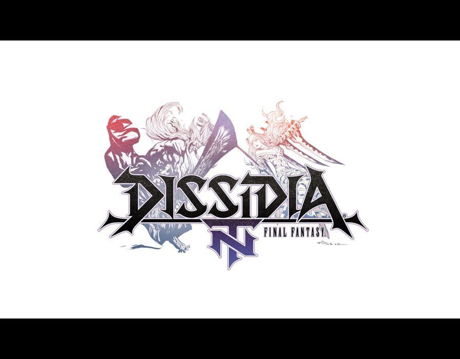 Dissidia Final Fantasy NT character and gameplay screenshot gallery