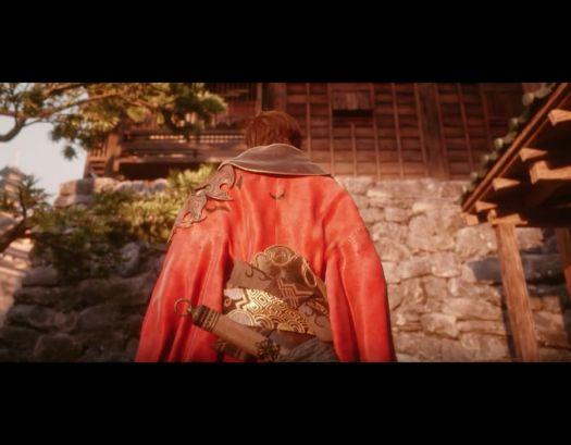 Final Fantasy XIV screenshots