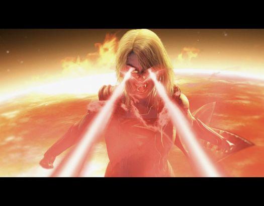 Injustice 2 DC screenshot gallery