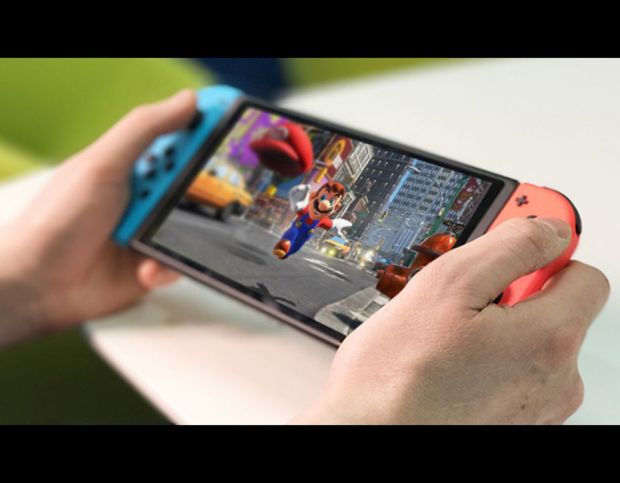 Nintendo Switch GAMES: Top 10 Most Anticipated releases