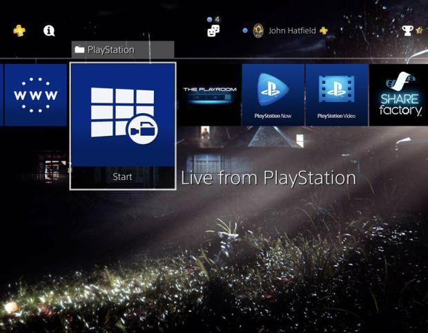 PS4 4.50 update release date