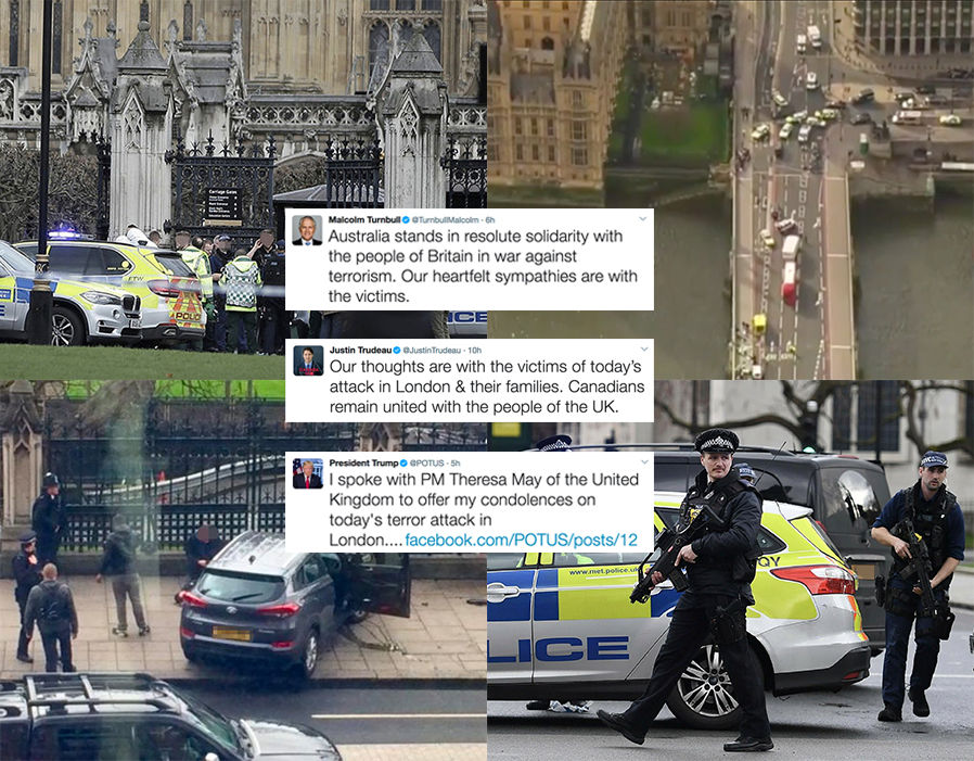 Image result for london terrorist attack parliament march 22, 2017 westminster bridge