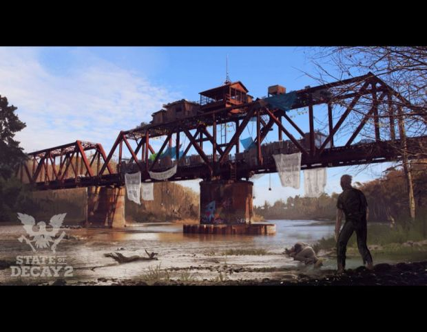 State of Decay 2 on Xbox One and Windows