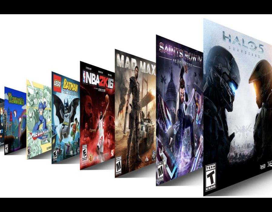 Xbox Game Pass List Microsoft Reveal Major Update