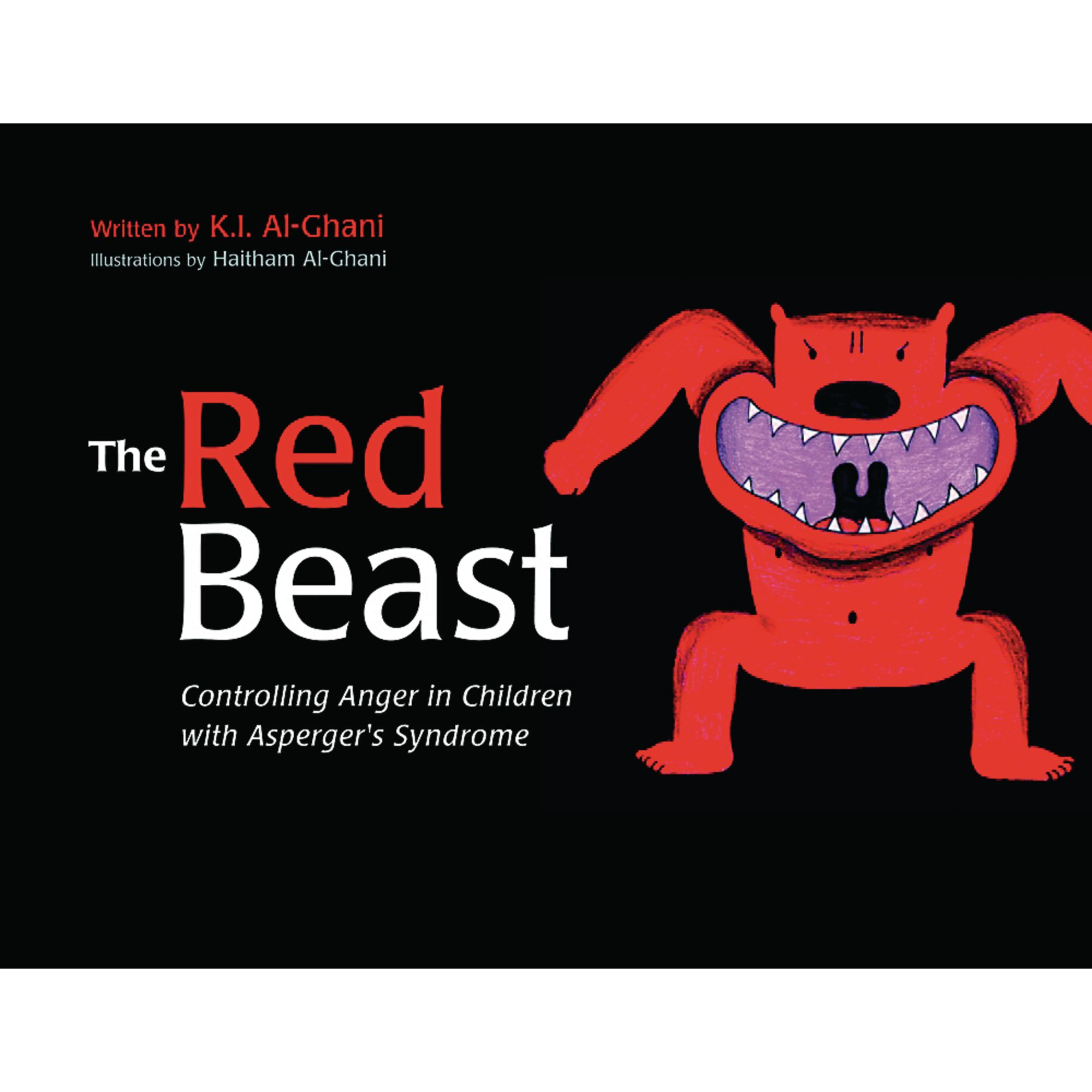 The Red Beast Book