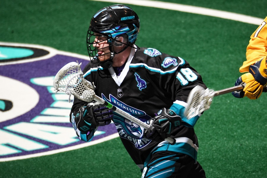 IL Indoor Top 50: Jake Withers, No. 26 | Inside Lacrosse