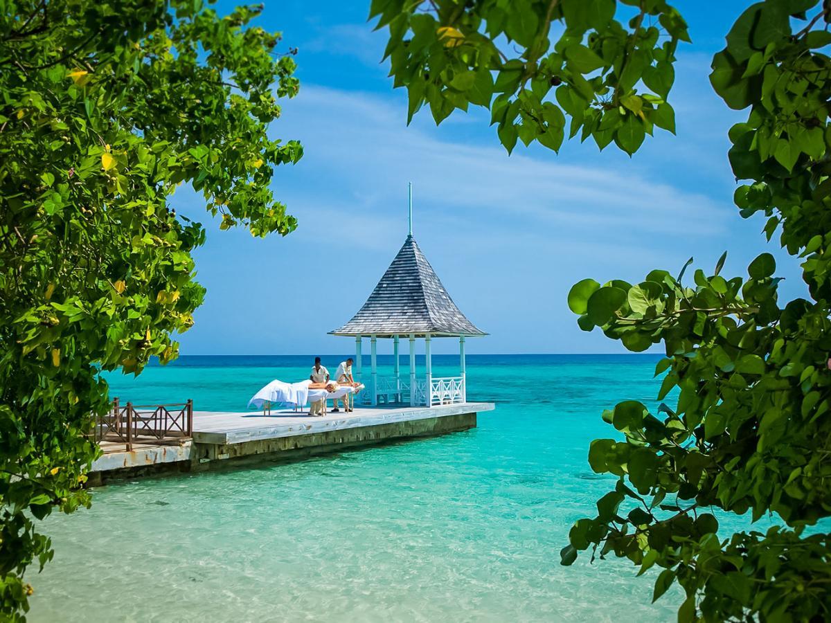 Beaches Ocho Rios St Ann Jamaica