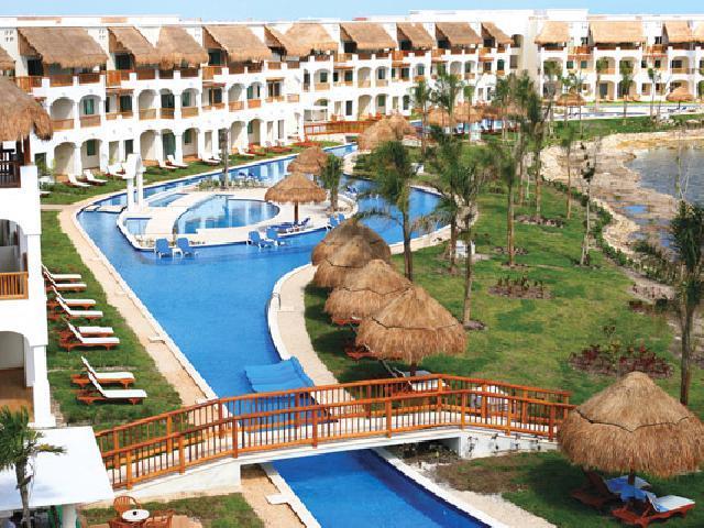 Valentin Imperial Maya Resort