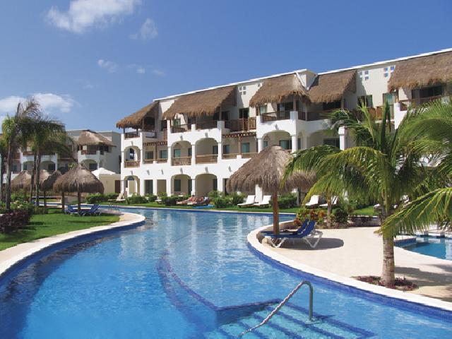 Valentin Imperial Maya Resort Riviera Maya STSVacations