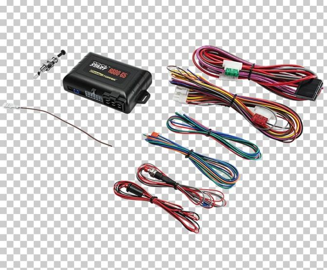 car electrical cable remote starter wiring diagram remote