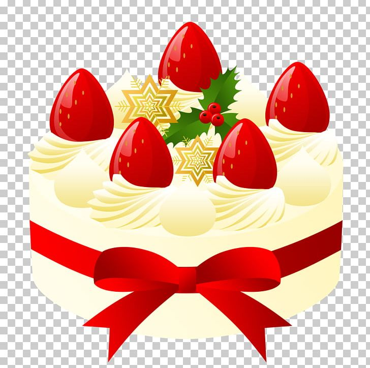 Christmas Cake Images Free Download