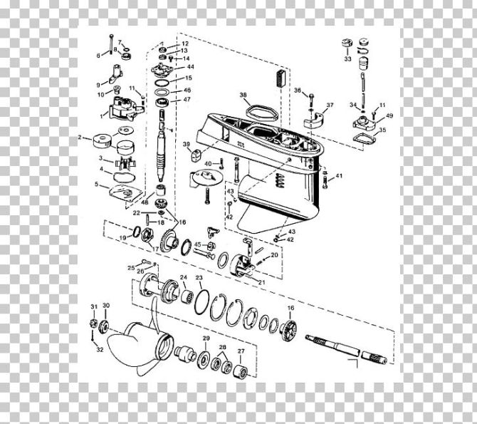 evinrude outboard motors johnson outboards wiring diagram