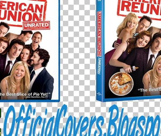 Hollywood Blu Ray Disc American Pie Film High Definition Video Png Clipart 720p 2012 Advertising American Pie American Reunion Free Png Download