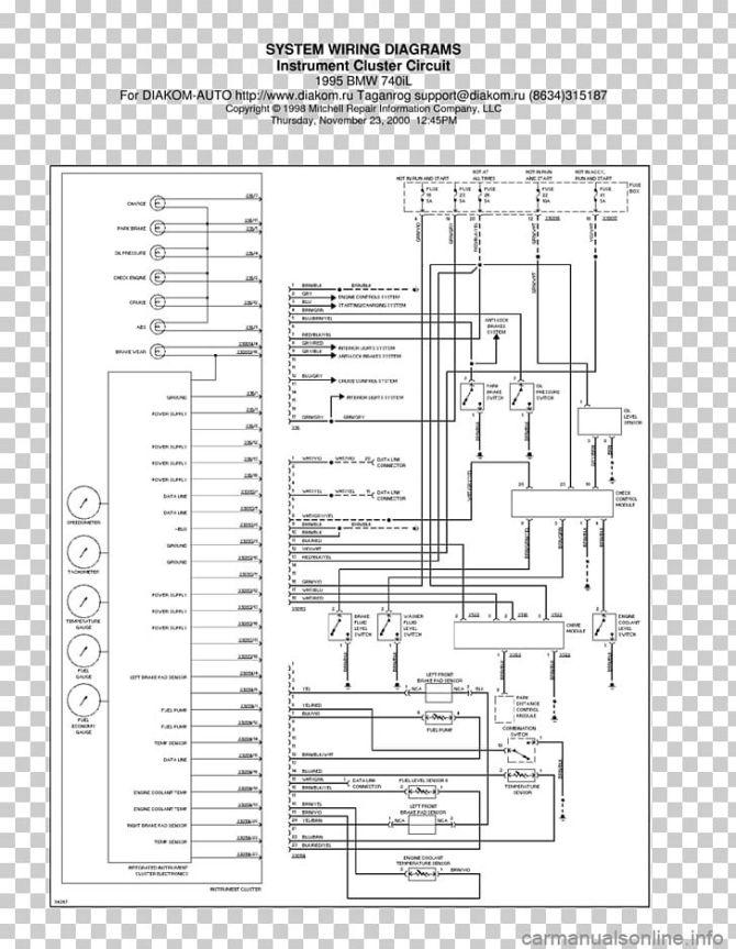 bmw 5 series wiring diagrams  wiring diagram powerdreama