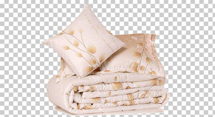 blanket pillow laundry linens mattress