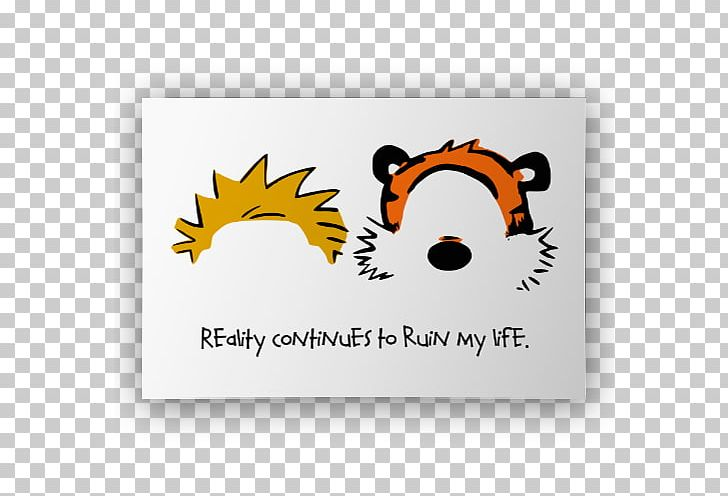 calvin and hobbes comics png clipart