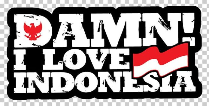 Damn I Love Indonesia T Shirt Indonesian Distro Culture Of Indonesia Png Clipart Area Brand Bukalapak