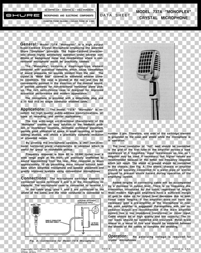 microphone wiring diagram shure 577b png clipart audio