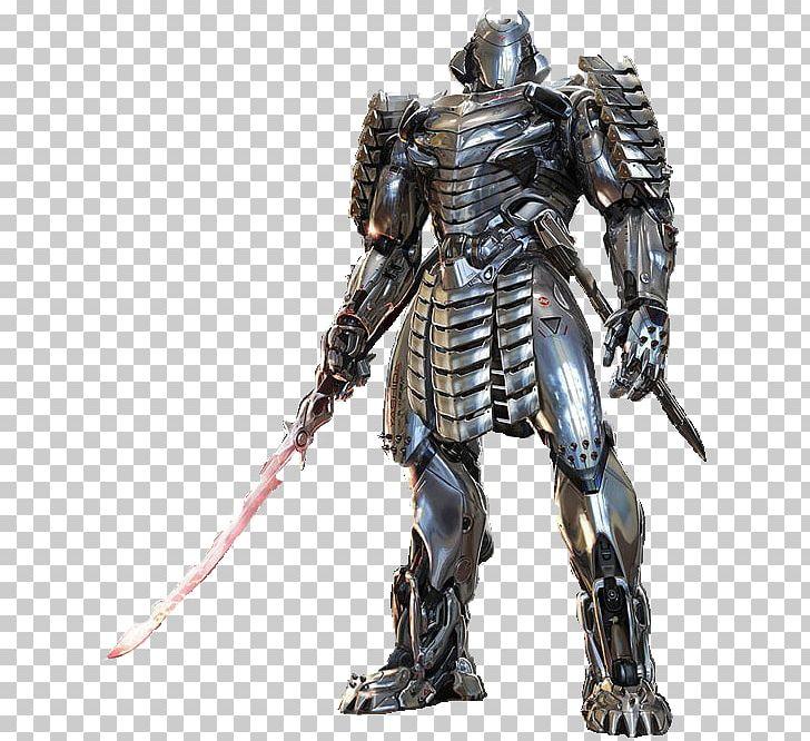 6 Samurai Concept Silver Big Hero Art