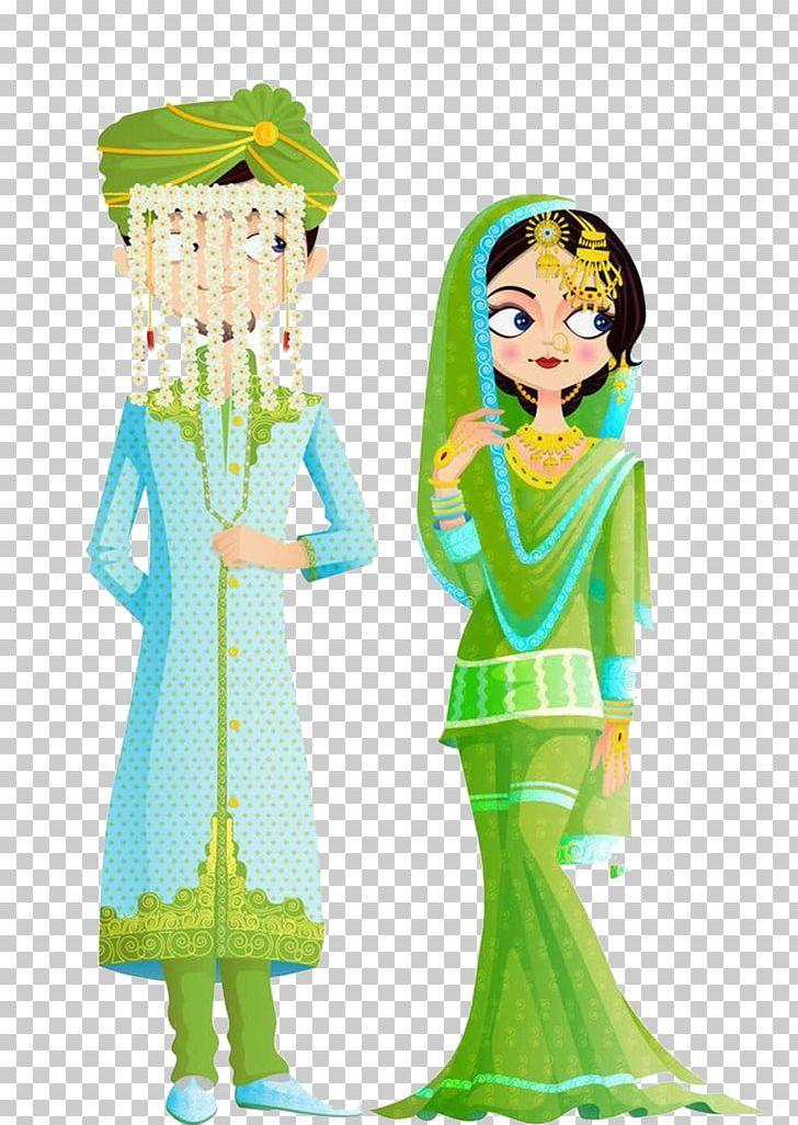 islamic marital practices wedding