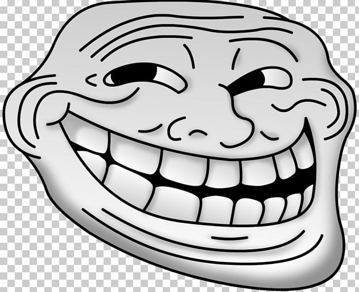 Trollface Png Clipart Trollface Free Png Download