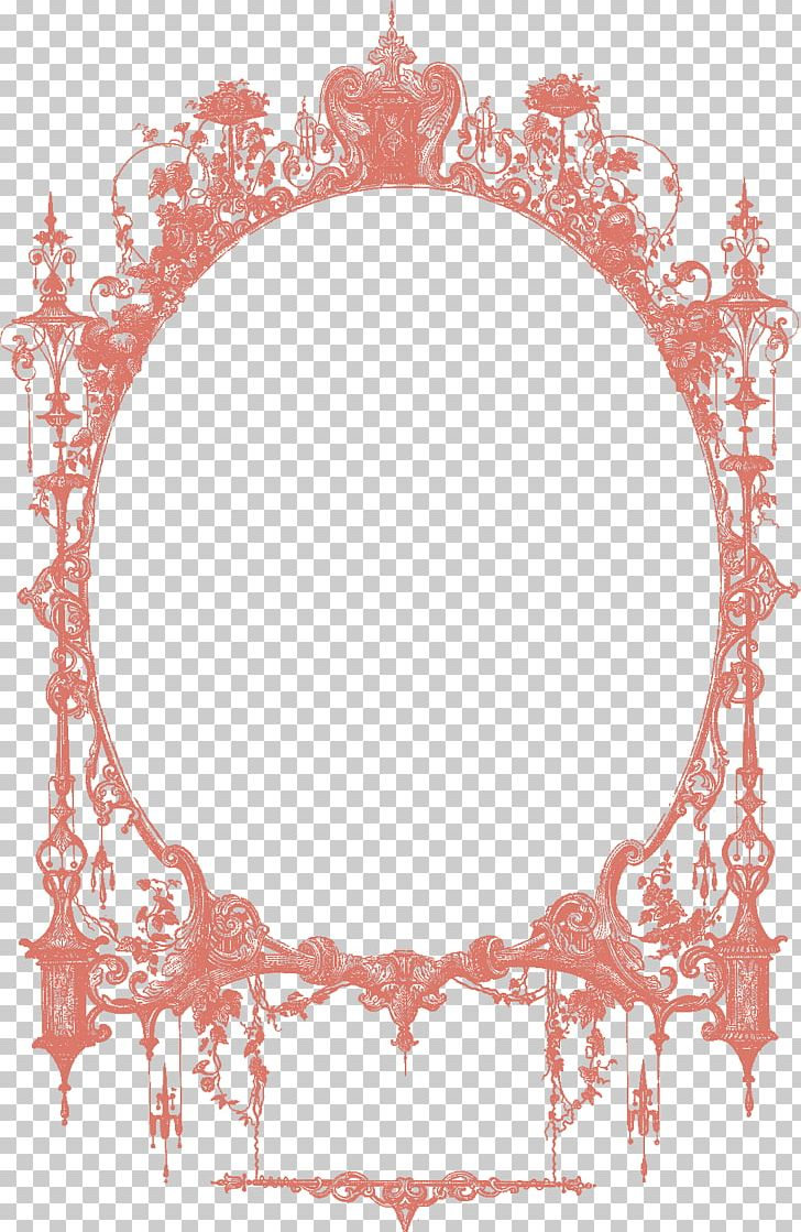 Wedding Invitation Borders And Frames Png Clipart Antique Border