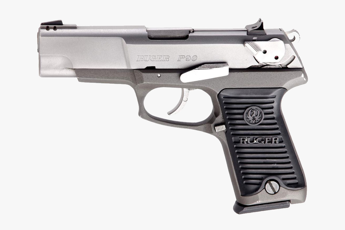 The 8 Best 45 Acp Pistols That Are Not S