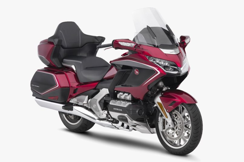 The 10 Best Touring Motorcycles Improb