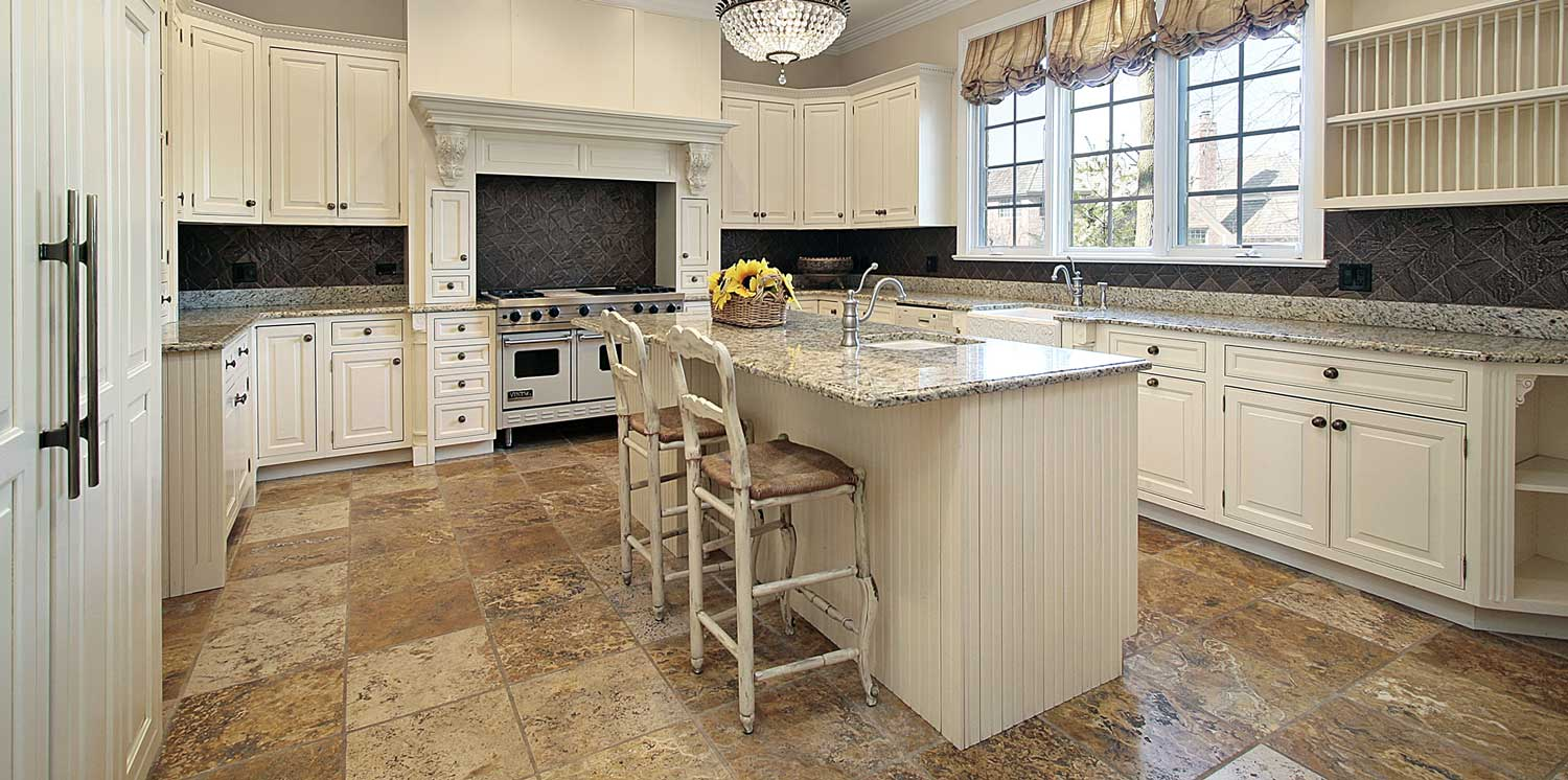 cost to install a tile floor 2021