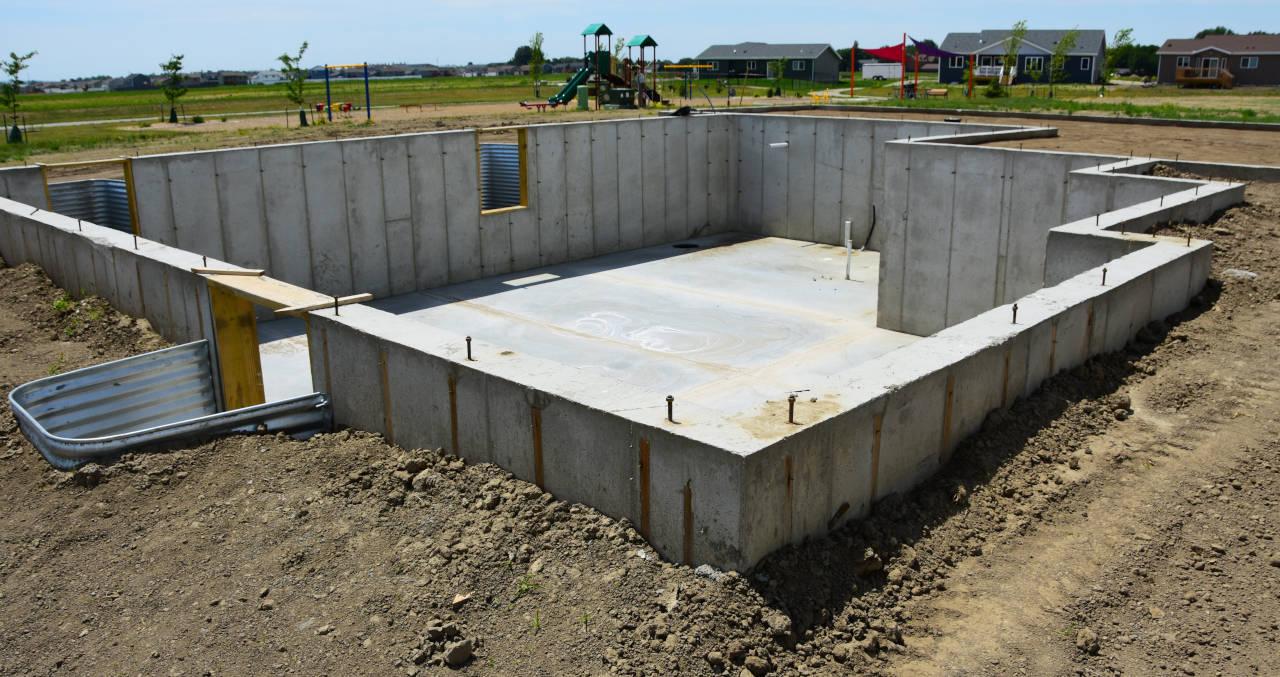 Concrete Block House Cost Per Square Foot Novocom Top