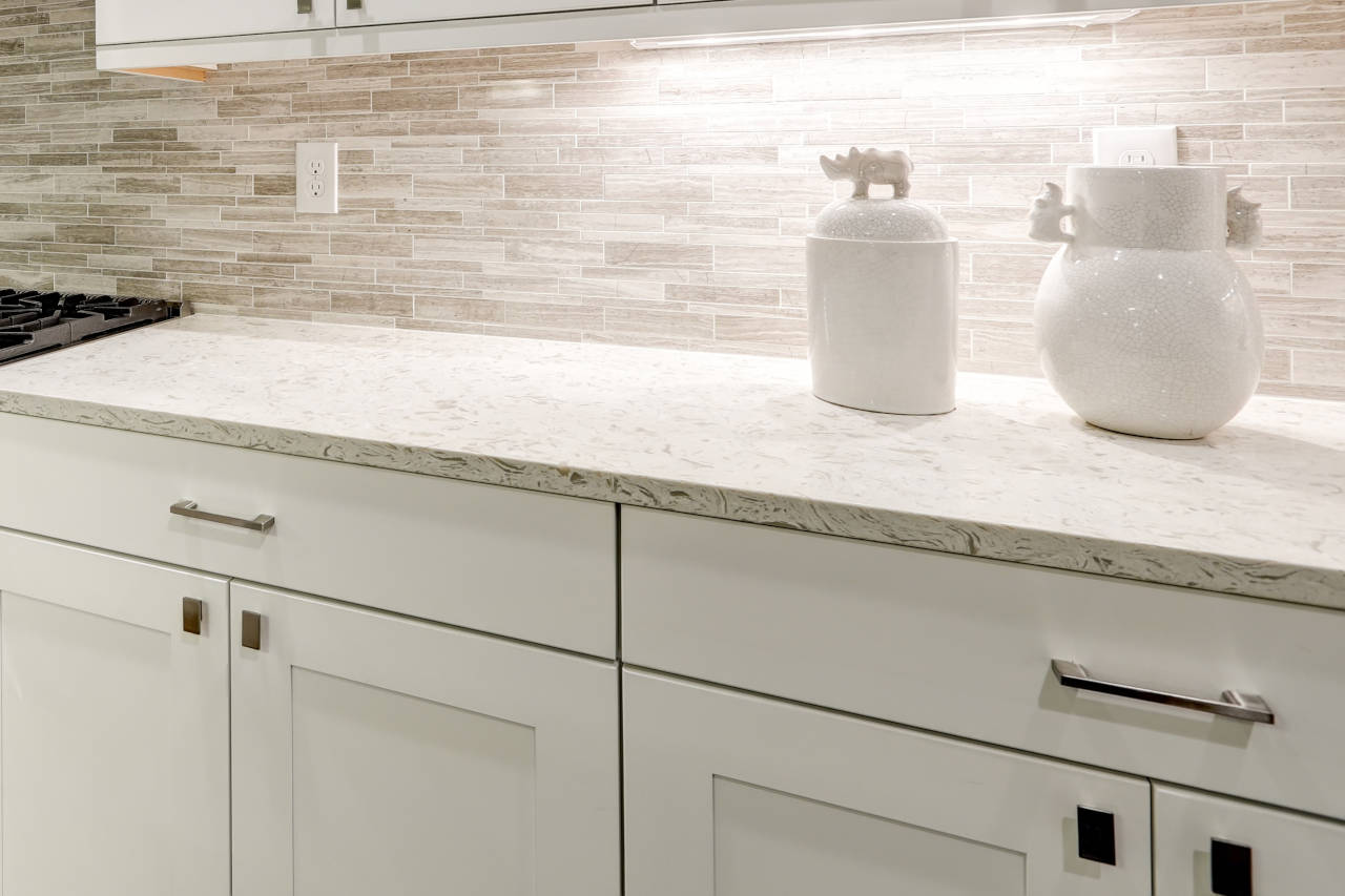 cost to install new countertops 2021
