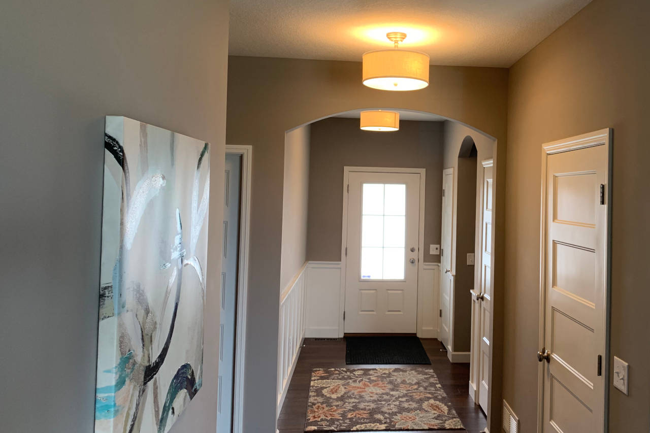 cost to install a light fixture 2021
